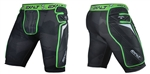 Paintball Slide Shorts from mikespaintball.com